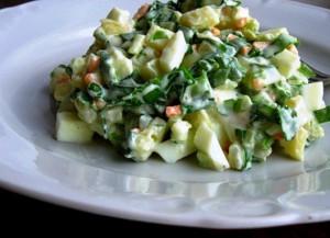 SaladVesna