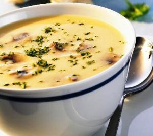 суп - пюре