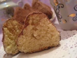 Печенье в разрезе